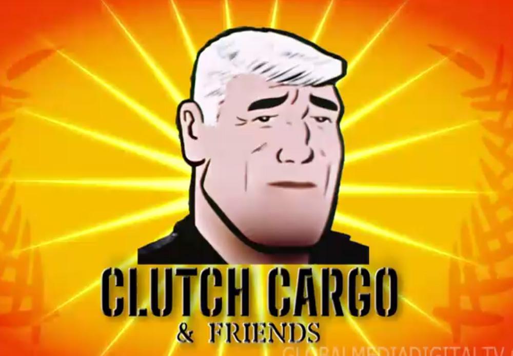 Clutch Cargo and Friends