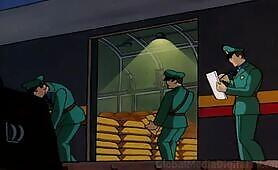 Superman -Billion Dollar Limited -Mil Millones De Dólares Limitados -SMPR03