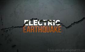 Superman - Electric Earthquake-SMPR07