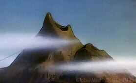 Superman - Volcano -  Volcán SMPR08