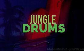 Superman - JungleDrums - Tambores De La Selva-  SMPR15