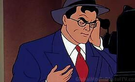 Superman- Secret Agent - Agente Secreto- SMPR17