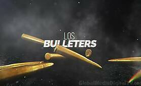 SMespPR05- Los Bulleters (The Bulleteers) SPANISH PREVIEW