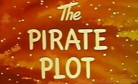 CB06-PR-  The Pirate Plot- PREVIEW