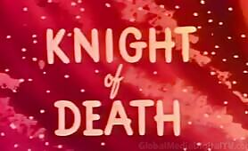 CB16-PR- Knight of Death- PREVIEW