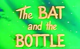 CB20-PR- The Bat and the Bottle- PREVIEW