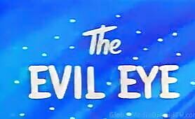 CB21-PR- The Evil Eye- PREVIEW