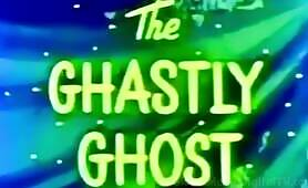 CB23-PR- The Ghastly Ghost- PREVIEW