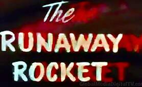 CB26-PR- The Runaway Rocket- PREVIEW