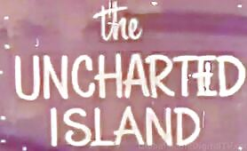 CB28-PR- The Uncharted Island- PREVIEW