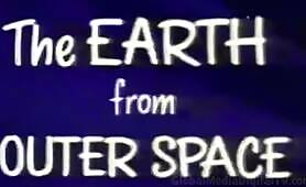 CB32-PR- The Earth from Outer Space- PREVIEW