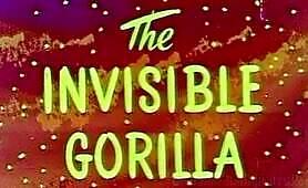 CB35-PR- The Invisible Gorilla- PREVIEW