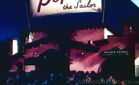 PP-202-PR Popeye- Popeyes 20th Anniversary- C