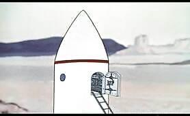 CC-PR-035- The Rocket Riot Part 5