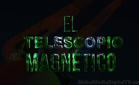 SMesp06-PR-  El Telescopio Magn
