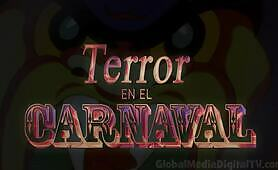 SMesp09-PR- Terror En El Carnaval (Terror on the Midway) SPANISH PREVIEW