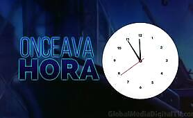SMesp12-PR-  Onceava Hora (Eleventh Hour) SPANISH PREVIEW