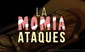 SMesp14-PR-  La Momia Ataques (The Mummy Strikes) SPANISH PREVIEW
