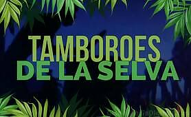 SMesp15-PR-  Tambores De La Selva (Jungle Drums) SPANISH PREVIEW