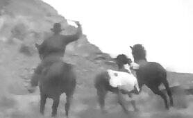 Hit The Saddle Trailer