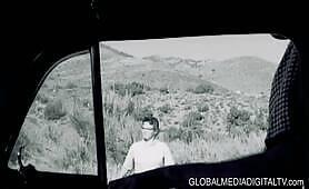 Beast of Yucca Flats starring Tor Johnson