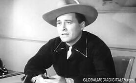 Cowboy And The Senorita _Trailer