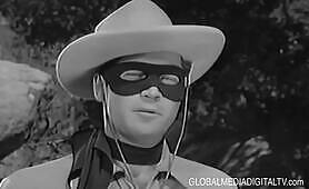 The Lone Ranger Fights On